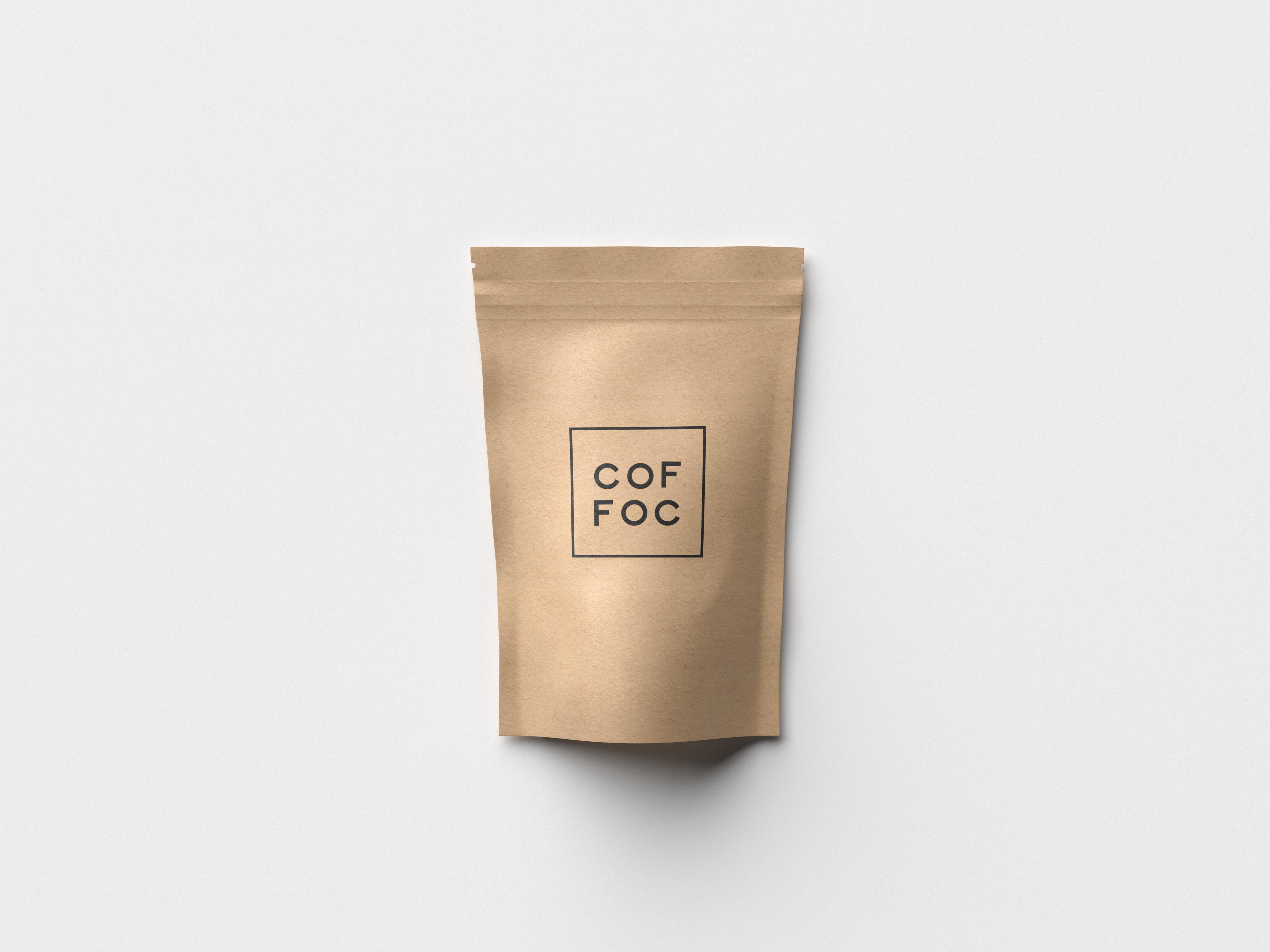 corporate identity | coffoc